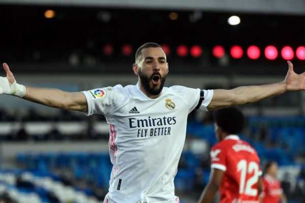 Benzema plans to sign an increase to 2023. Karim Benzema, the spearhead of the French national team.He is close to signing a new contract with Real Madrid until 2023 with a massive release clause of €1 billion.